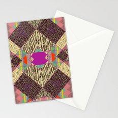 RETRO KALEIDOSKOPE   Stationery Cards