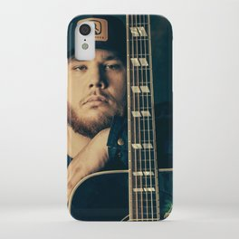 luke combs album 2020 atin17 iPhone Case