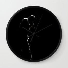 Jay-Z Wall Clock