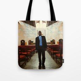 B A P T I S M Tote Bag