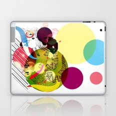 Girl II Laptop & iPad Skin
