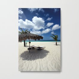 You're Invited! Metal Print