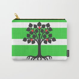 Be Greener Carry-All Pouch