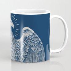 Grit Eagle Coffee Mug