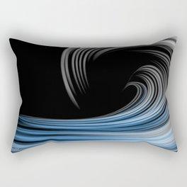 DT WAVE 8 Rectangular Pillow