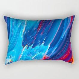 Zifma Rectangular Pillow