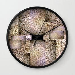 Open sesame! Wall Clock