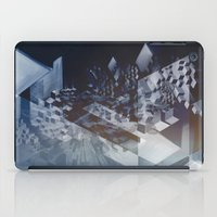 san francisco iPad Cases featuring San Francisco by Subcon