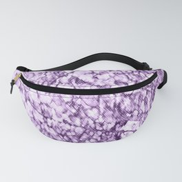 Impression of a Tree Fanny Pack