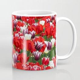 Tulip Sensation Coffee Mug