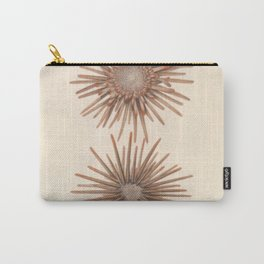 Naturalist Sea Urchins Carry-All Pouch