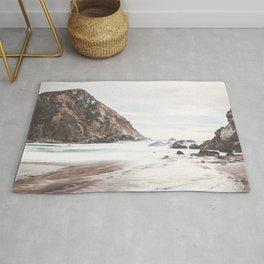 Big Sur California Coast Rug