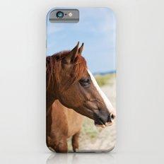 Horse ii iPhone 6s Slim Case