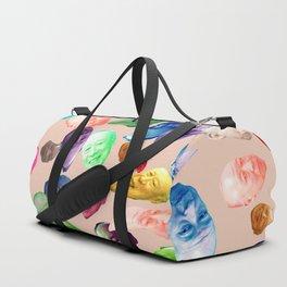 Shigeo Tokuda Duffle Bag