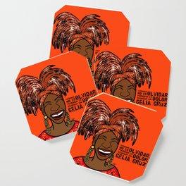 La Reina Celia Cruz Coaster