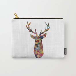 The Stag Carry-All Pouch