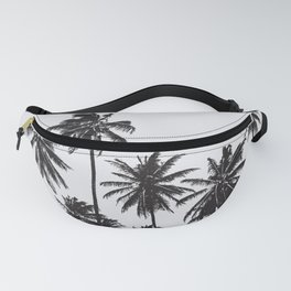 Palm 05 Fanny Pack