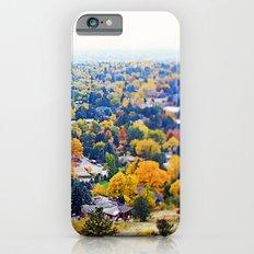 miles of trees Slim Case iPhone 6s