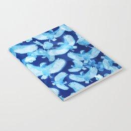 Dream Flight Notebook