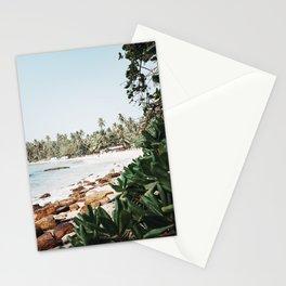 Tropical Island II / Sri Lanka Stationery Cards