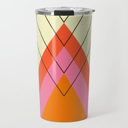 Iglu Sixties Travel Mug