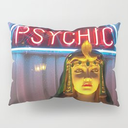PSYCHIC Pillow Sham