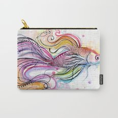 Betta Fish Carry-All Pouch