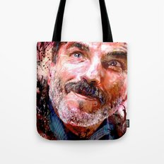 There Will Be Blood- Daniel Plainview Tote Bag