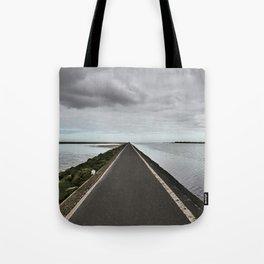 Marine Lake, West Kirby, #4 Tote Bag