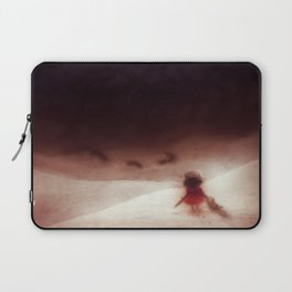 We'll Go Together (landscape) Laptop Sleeve
