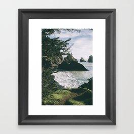 Samuel H. Boardman II Framed Art Print