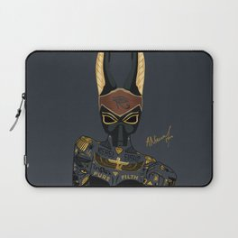 Late Night Egyptian Tales Ep. 3: Thoth Laptop Sleeve
