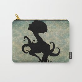 Marie Octoinette Carry-All Pouch