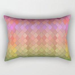 Dragonette Rectangular Pillow