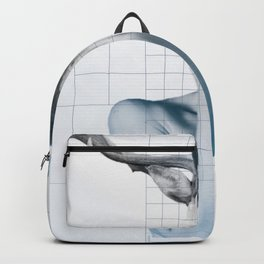 """presenT your self"""" Backpack"""