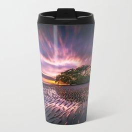 Landscape Metal Travel Mug