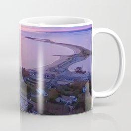 Napatree Point Sunset - Watch Hill - Westerly, Rhode Island Coffee Mug