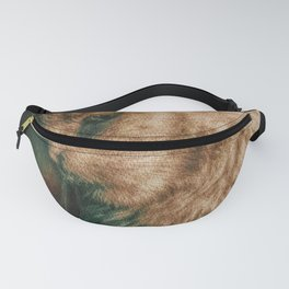 In The Evening Fanny Pack
