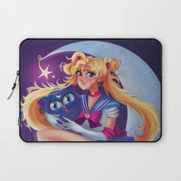 Sailor Moon Laptop Sleeve