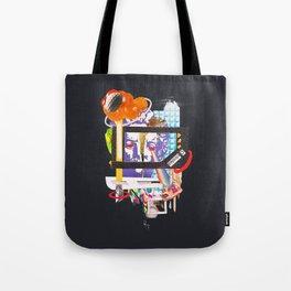 C ntroles Tote Bag