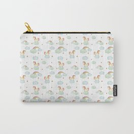 Unicorn pattern Carry-All Pouch
