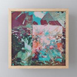 DRMTXSTR Framed Mini Art Print