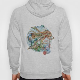 Water World Hoody