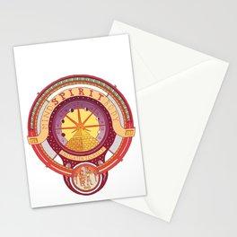 Spirit Seeker. Stationery Cards
