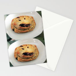 tuff pastry Stationery Cards