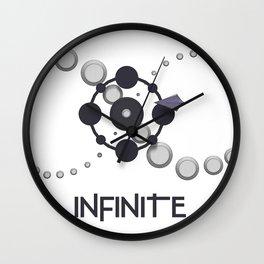 I, Infinite Wall Clock