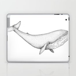 Blue Whale Laptop & iPad Skin