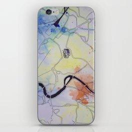La Città Eterna iPhone Skin
