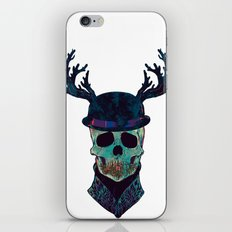You where so Wild  iPhone & iPod Skin