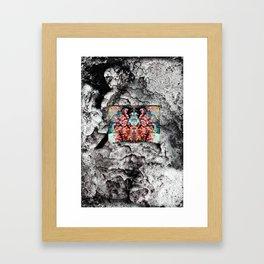 CLOUD9 Framed Art Print